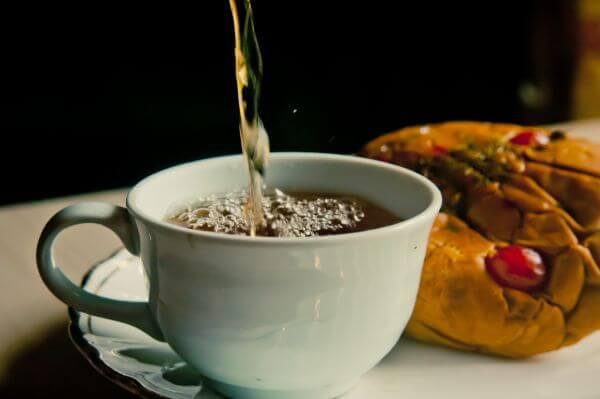 Breakfast Beverage photo