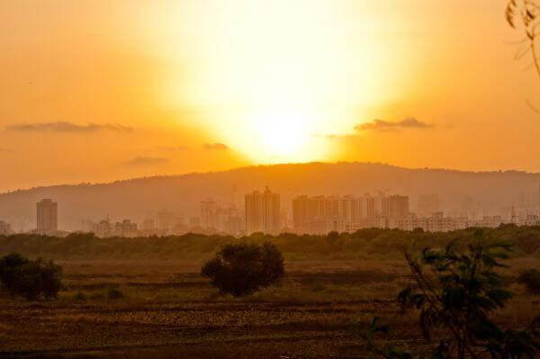 Sunrise Beautiful photo