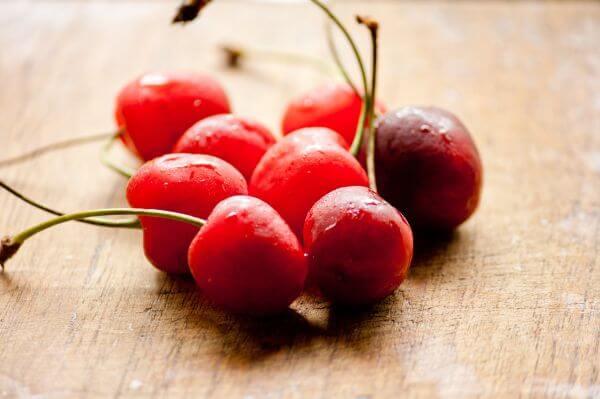 Cherry Fruit photo