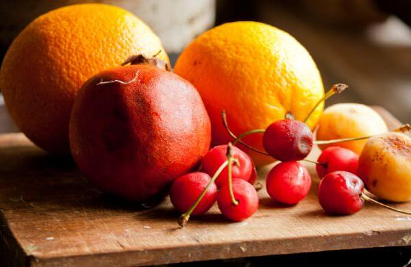 Fruits Food photo