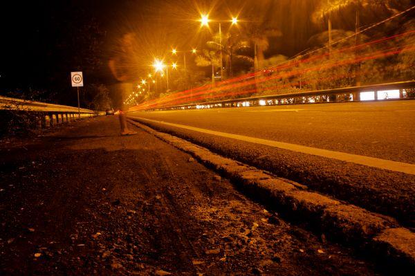 Night Streets photo