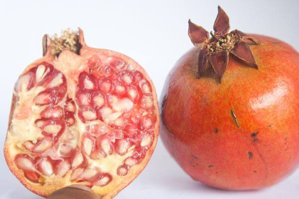 Pomegranate Cut photo