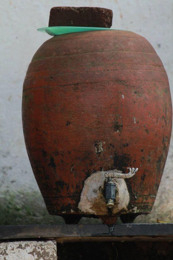 Mud Pot Water photo