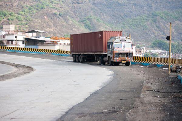 Transport Goods photo