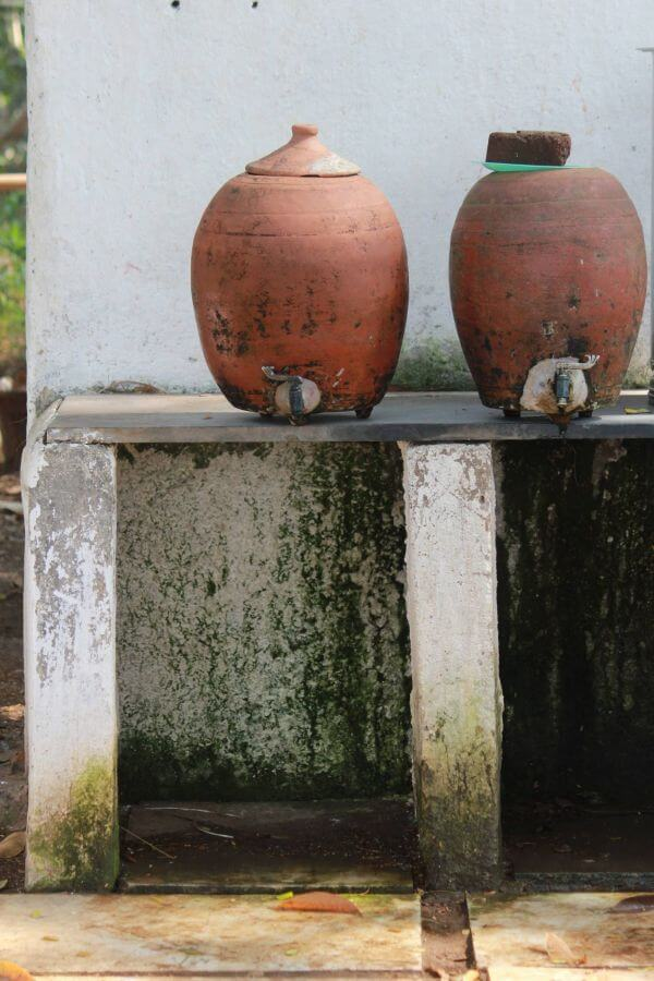 Old Mud Pot Water photo