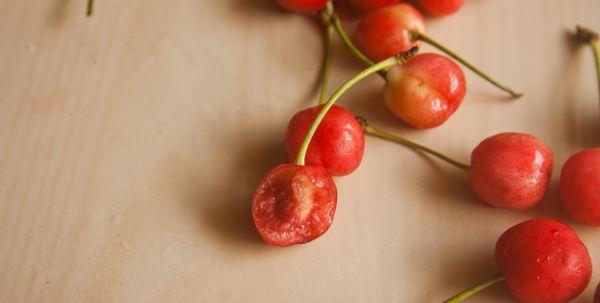 Cherries Lots photo