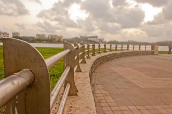 Fence Railing photo