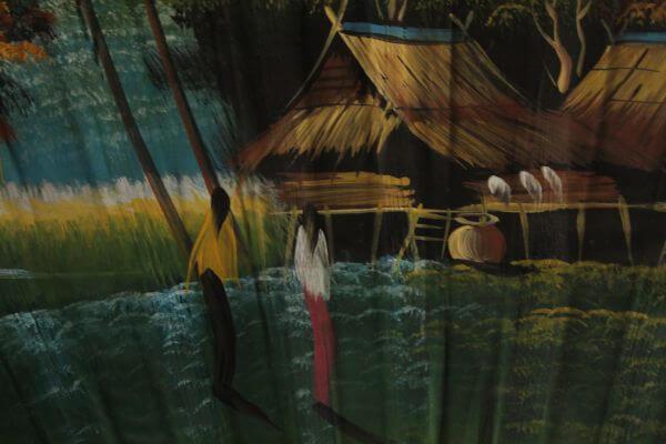 Art Chinese Art photo