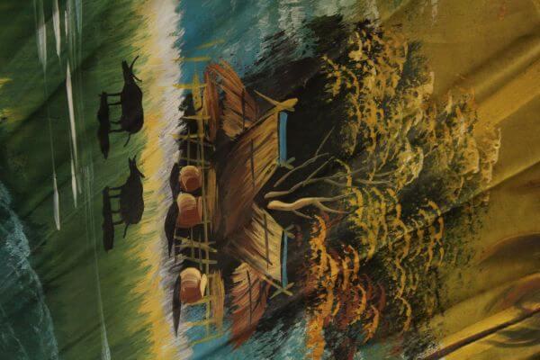 Art Painting Chinese photo