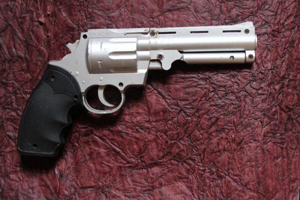 Gun Firearms photo
