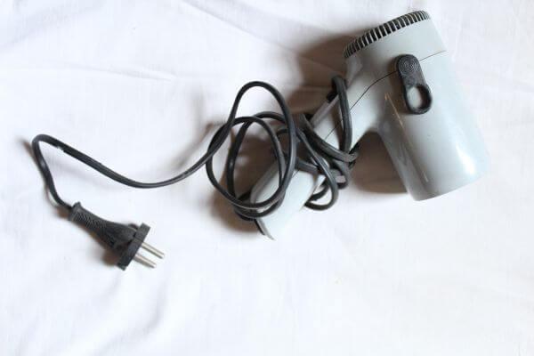 Hair Dryer Electronics photo