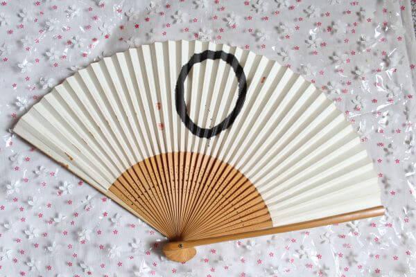 Hand Fan Japan China photo