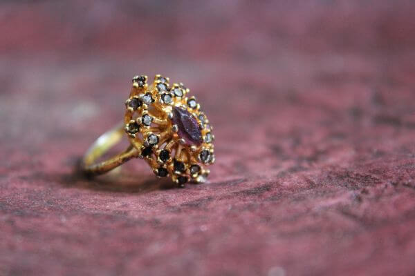 Jewelry Ring photo
