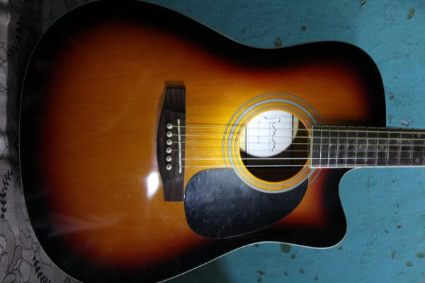 Musical Instruments Guitar photo