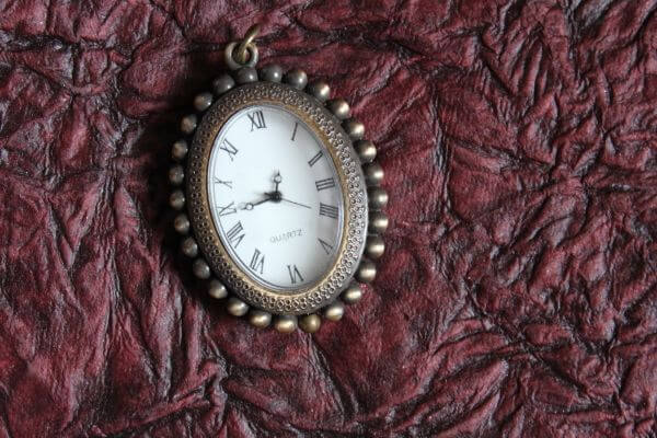 Pocket Watch Antique photo