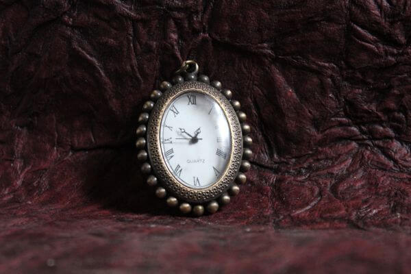 Pocket Watch Vintage photo