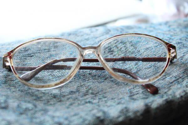 Specs Vision Correction Glasses photo