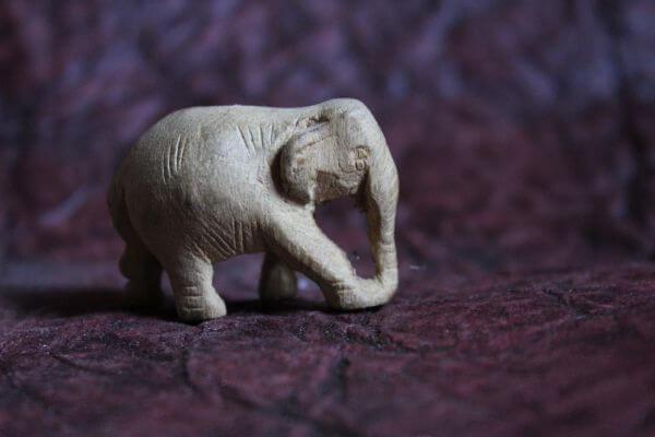 Stone Elephant photo