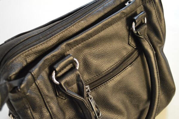 Black Bag 2 photo