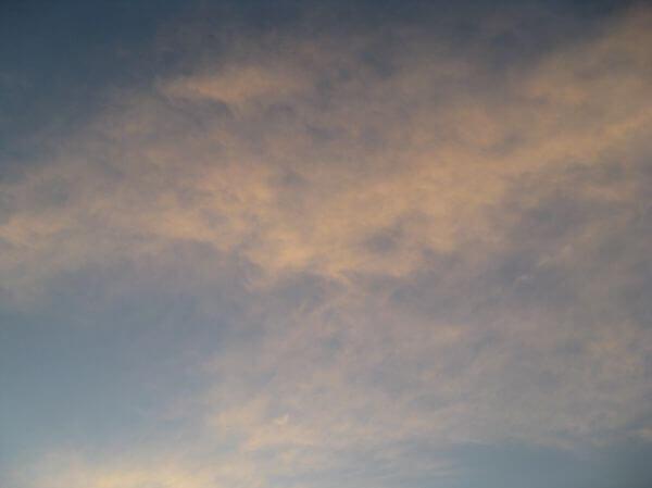 Beautiful Sky photo