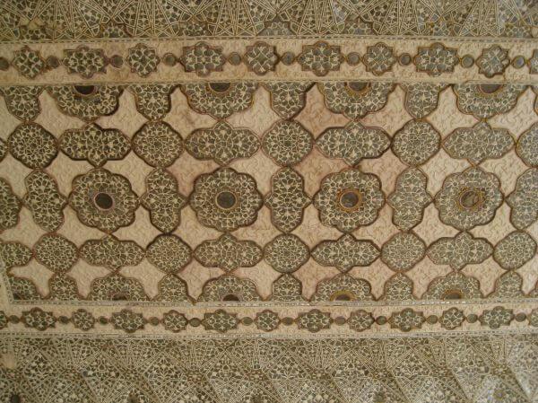 Marble Texture Palace India photo