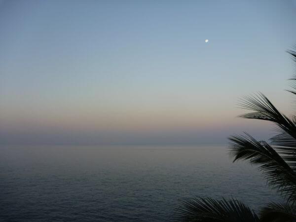 Kerala India Sea Ocean photo