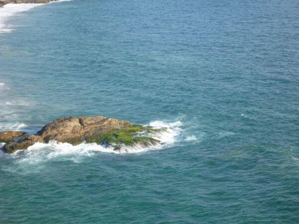 Small Island Sea photo