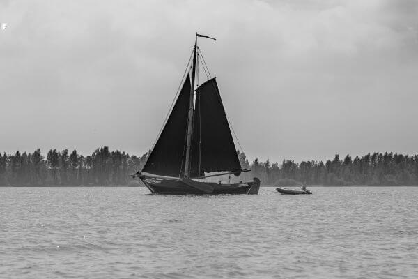 Im sailing photo