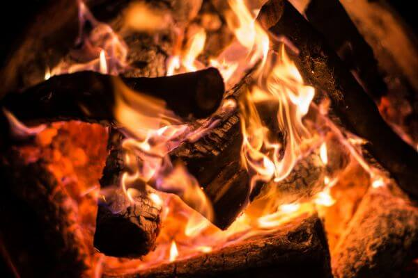 FIRE! photo