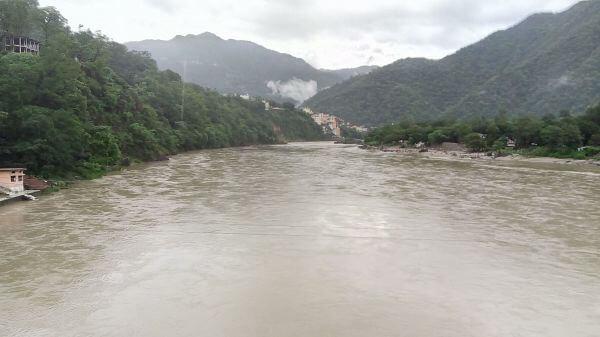 River Ganga photo