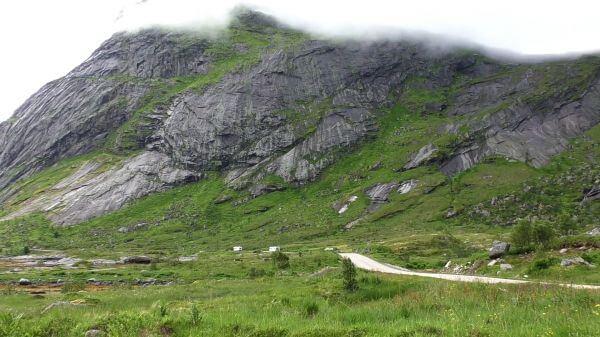 Norway  norge  lofoten video