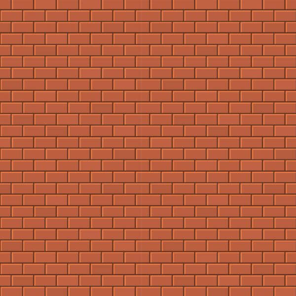 bricks background vector