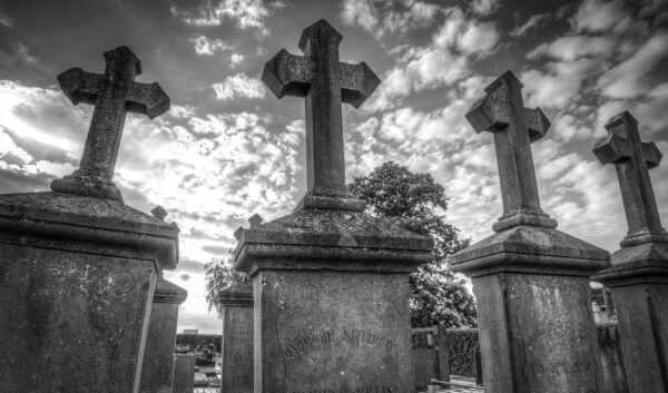 Graves photo