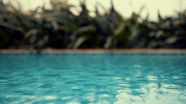 Water  ripple  pool video