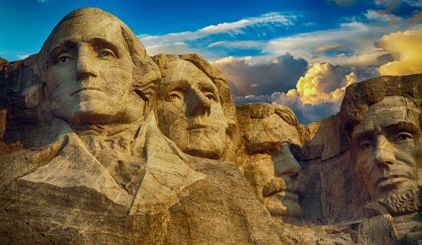 America photo