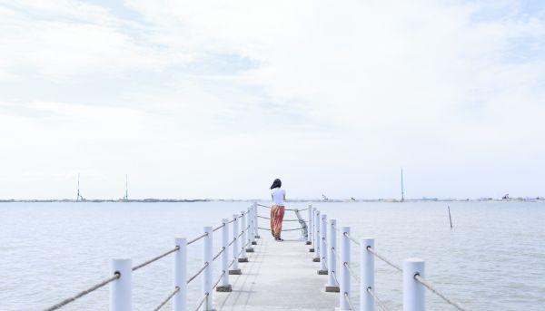 Alone photo