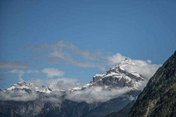The Alps, Swiss photo