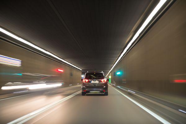 Lightening speed photo