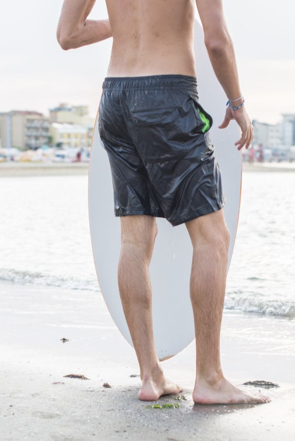 Surf dude photo