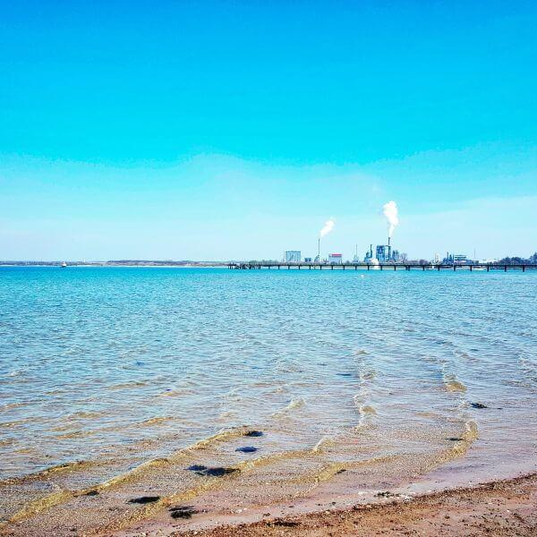 Baltic Sea photo