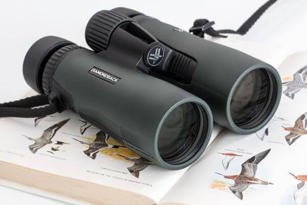 Binoculars photo