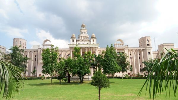 Uttrakhand technical university Dehradun photo