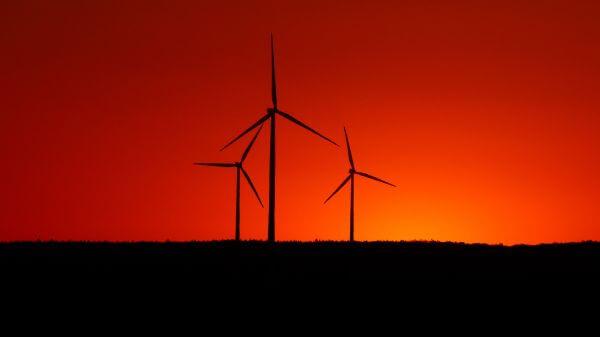 Alternative energy photo