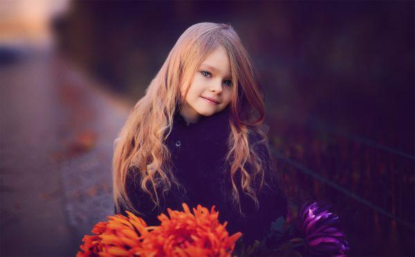 Adorable photo
