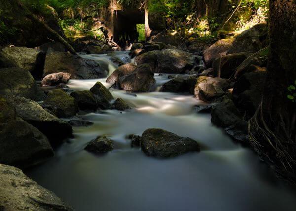 Creek photo