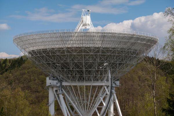 Antenna photo