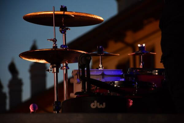Drum photo