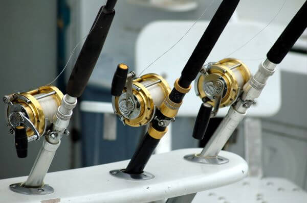 Angler photo