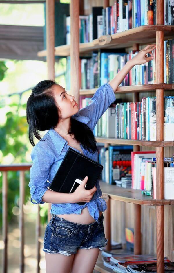 Academic photo