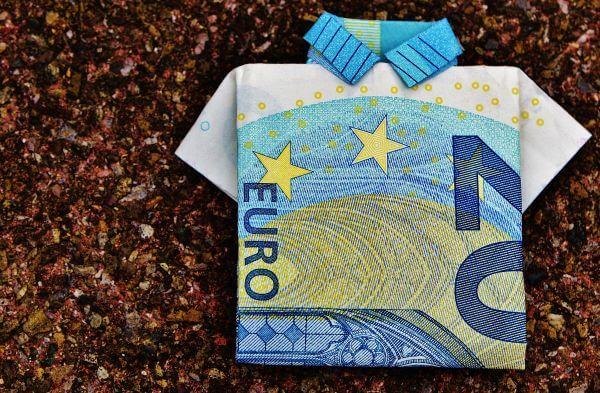 20 euro photo